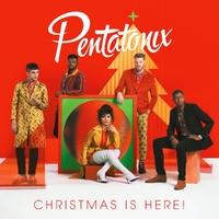 Christmas Is Here!-Pentatonix-CD