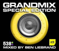 Grandmix - Special Edition--CD