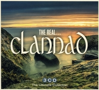 The Real... Clannad-Clannad-CD