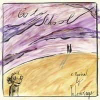 Go To School-Lemon Twigs-LP