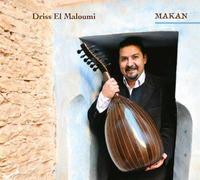 Makan-Driss El Maloumi-CD