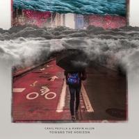 Toward The Horizon-Craig Padilla & Marvin A-CD