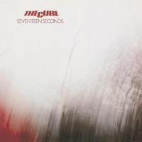 Seventeen Seconds -HQ--Cure-LP