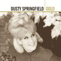 Gold-Dusty Springfield-CD