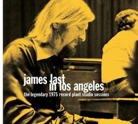 In Los Angeles-James Last-CD