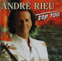Andre Rieu Top 100-Andre Rieu-CD