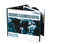 Creedence Clearwater Revival - Collected (3 CD)-Creedence Clearwater Revival-CD