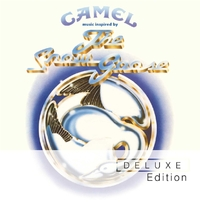 The Snow Goose (Deluxe Edition)-Camel-CD