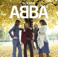 Classic: The Masters Collection-Abba-CD