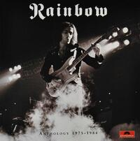 Anthology-Rainbow-CD