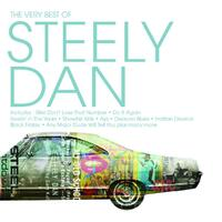 The Very Best Of-Steely Dan-CD