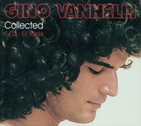 Gino Vannelli - Collected (3 CD)-Gino Vannelli-CD