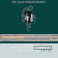 Tales Of Mystery And Imagination (Deluxe Edition)-The Alan Parsons Project-CD