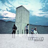 Who's Next (Deluxe Edition)-The Who-CD