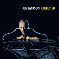 Joe Jackson - Collected (3 CD)-Joe Jackson-CD
