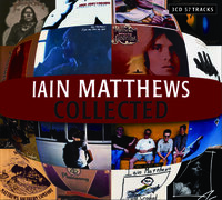 Iain Matthews - Collected (3 CD)-Iain Matthews-CD