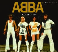 Abba - Collected (3 CD)-Abba-CD