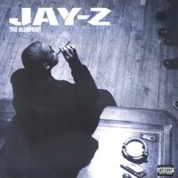 The Blue Print (180GR+Download/Ltd.-Jay-Z-LP