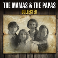 The Mamas & The Papas - Collected (3 CD)-Mamas & The The Papas-CD