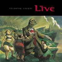 Throwing Copper-Live-LP