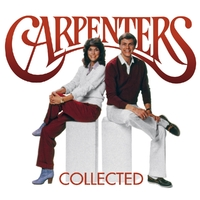 Carpenters - Collected (3 CD)-Carpenters-CD