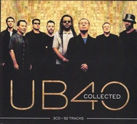 Ub40 - Collected (3 CD)-Ub40-CD