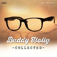 Buddy Holly - Collected (3 LP)-Buddy Holly-LP