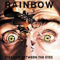 Straight Between The Eyes 180GR+Do-Rainbow-LP
