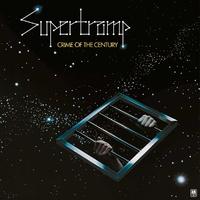 Crime Of The Century 180GR+Downloa-Supertramp-LP