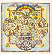 Second Helping 180GR+Download)-Lynyrd Skynyrd-LP