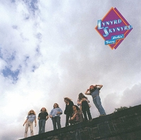 Nuthin' Fancy 180GR+Download)-Lynyrd Skynyrd-LP