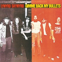 Gimme Back My Bullets 180GR+Downlo-Lynyrd Skynyrd-LP