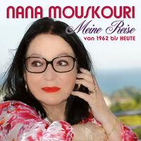 Meine Reise - Von 1962 Bis Heute-Nana Mouskouri-CD