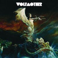 Wolfmother 10th Ann. Deluxe Editio-Wolfmother-CD