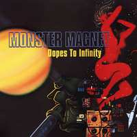 Dopes To Infinity-Monster Magnet-CD