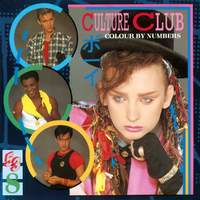 Colour By Numbers -HQ--Culture Club-LP