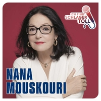 Ich Find' Schlager Toll (Das Beste)-Nana Mouskouri-CD