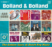 Golden Years Of Dutch Pop Music: Bolland & Bolland-Bolland & Bolland-CD