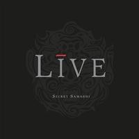 Secret Samadhi -HQ--Live-LP