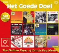 The Golden Years Of Dutch Pop Music: Het Goede Doel-Het Goede Doel-CD