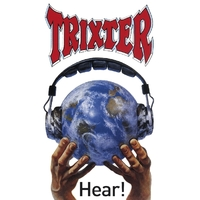 Hear!-Trixter-CD