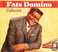 Fats Domino - Collected (3 CD)-Fats Domino-CD