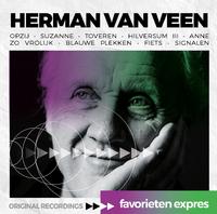 Favorieten Expres - Herman Van Veen-Herman van Veen-CD