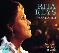 Collected-Rita Reys-CD