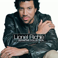 The Definitive Collection-Commodores, Lionel Richie-CD