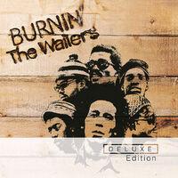 Burnin' (Deluxe Edition)-Bob Marley & The Wailers-CD