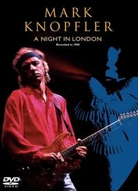 A Night In London-DVD