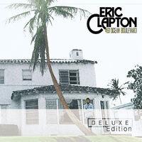 461 Ocean Boulevard (Deluxe Edition)-Eric Clapton-CD