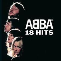 18 Hits-Abba-CD