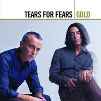 Gold-Tears For Fears-CD